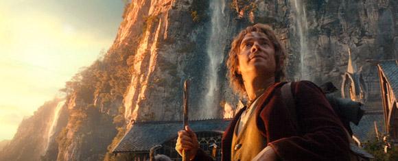 The Hobbit - image from www.thehobbit.com